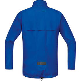 GORE RUNNING WEAR Air GTX Active Half Zip Jacket Men brilliant blue